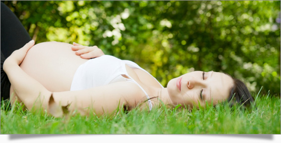 Confident Childbirth Hypnobirthing Ealing & Acton, West London
